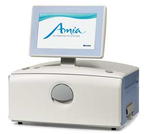 image of AMIA APD with SHARESOURCE telehealth platform