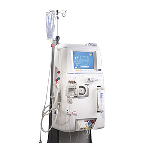 In Center Hemodialysis Systems Baxter